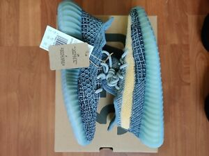 Yeezy boost 350 v2 Ash Blue size 5