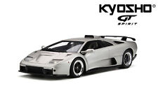 1:18 Kyosho Lamborghini Diablo GT GTS18507S NEU NEW