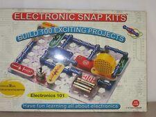 Electronic Snap Kits  Electronics 101