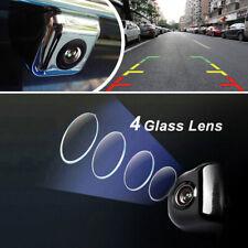 170° Car Rear View Backup Reverse Parking Camera IR Night Vision Waterproof CY