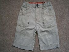BHS Boys Light Coloured Shorts 5yrs