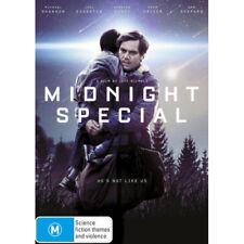 Midnight Special DVD NEW (Region 4 Australia)