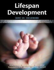Lifespan Development - Hoffnung et al. - 2nd Australasian edition  9780730301783