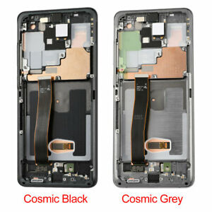 LCD Display Touch Screen For Samsung Galaxy S7 Edge S8 9 10 Plus 20 FE 21 Ultra