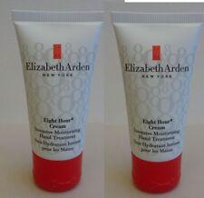 Elizabeth Arden Eight Hour Cream Intensive Moisturizing Hand Treatment 2 oz NWOB