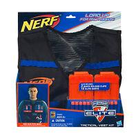 NERF N-Strike Elite Tactical Vest - OFFICIAL NERF STOCK