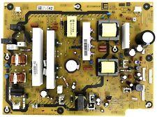 Panasonic TC-P42U1 Power Supply Board ETX2MM747AFE , NPX747AF-1A