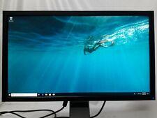 "Dell P2411H 24"" Widescreen Monitor Grade B DVI VGA Display Port USB 1920x1080"