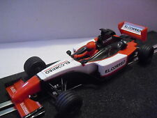 LOTE RR Coche F1 Slot Racing 1/32 El Correo  Nuevo new