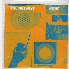 (FL82) The Notwist, Kong - 2013 DJ CD