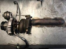 Mercedes W216 CL500 M278 A2780901780 Abgasturbolader Turbolader Turbo Links