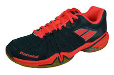 Babolat Shadow Spirit Womens Badminton Shoes Indoor Court Trainers - Dark Grey
