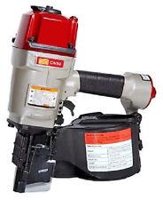 CN90 Coilnagler Druckluftnagler v. 50-90mm f 16° Coilnägel + Haubold Prospekt