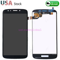 For Motorola Moto E5 Play XT1921-1-2-3-6 LCD Touch Screen Digitizer Replacement