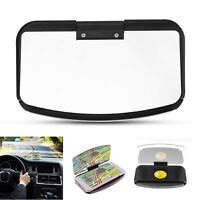 6.5''Smart Car HUD Holder Mobile Phone GPS Head Up Display Image Reflector Mount