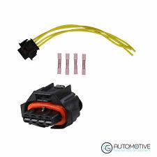 Câble Kit de Réparation Capteur de Pression Suralimentation Tuyau Aspirant