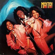 Mai Tai History (1985) [LP]