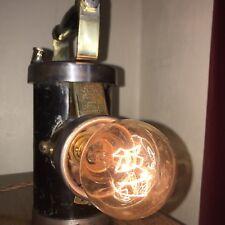 Vintage Ceag Lamp