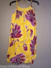 Gap size 3 dress lined floral flower maxi fancy beautiful! dup flowers
