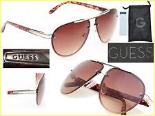 GUESS Gafas De Sol de Hombre UV400 *AQUí CON DESCUENTO*  GU03 T1P