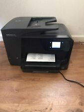 HP Officejet Pro 8710 All-in-One Inkjet Wireless Printer Fax Scan Copy