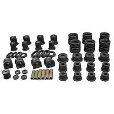 Prothane Complete Total Bushings Kit Ford Ranger 83-97 2WD (Black)