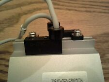 NEW SMC NCDQ2B25-25D CYLINDER AND 2 D-J79C AUTO SWITCHES