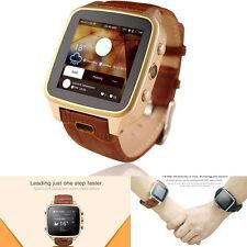M8 Waterproof Bluetooth Smart Watch Wifi GPS SIM 3G Network Dual-core Garments