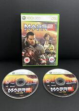 Mass Effect 2 (Xbox 360) PEGI 18+ Adventure Free UK Shipping