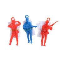 3 Parachute Men Parachutist Pinata Toy Loot/Party Bag Fillers Wedding  NTPD