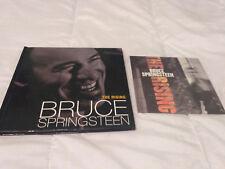 Bruce Springsteen The Rising Libro Cd