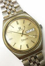 Tissot Millionaire Automatic Watch ETA 2836-2 Original Genuine CAL. 3103 Swiss