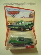 CARS Disney pixar cars desert RAMONE VERDE mattel 16c raro 1:55 maclama