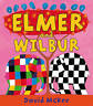 Elmer and Wilbur (Elmer Picture Books), McKee, David , Good | Fast Delivery