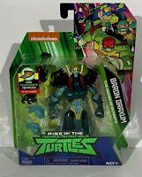 Rise of the Teenage Mutant Ninja Turtles Baron Draxum TMNT Action Figure New