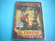 DVD IL PREZZO DEL POTERE COME NUOVO (DA COLLEZIONE PRIVATA NO NOLEGGIO)