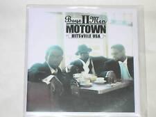 RARE CD PROMO 14 TITRES / BOYS II MEN /MOTOWN HITSVILLE