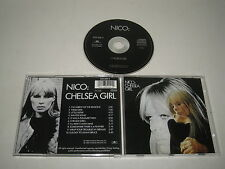 Nico/Chelsea Girl (Polydor/835 209-2) CD Album