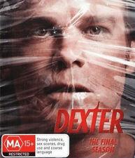 Dexter : Season 8 (Blu-ray, 2013)