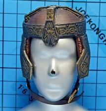 Asmus Toys 1:6 Lord Of The Rings Gimli Figure - Helmet