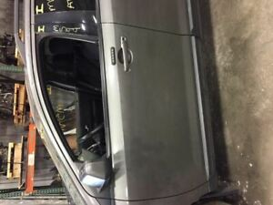 (NO SHIPPING) Driver Left Front Door With Keyless Entry Pad Fits 07-10 EDGE 1575