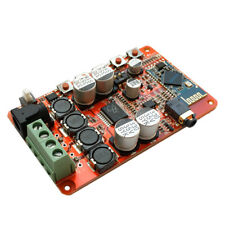 Bluetooth Amplifier Chip Board 2x50W Wireless HIFI Bluetooth 4.0 AMP Module 3.5