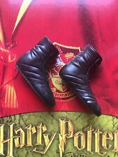 Star Ace Harry Potter Chamber Secrets (QUIDDITCH) Brown Boots loose 1/6th scale