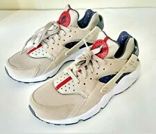 Nike Solid Athletic Hombres Nike Huarache Para | eBay