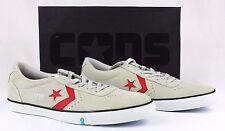 New CONVERSE KA ONE VLUC OX Lunar Rock Leather Skateboarding Shoes Men's 7 NIB