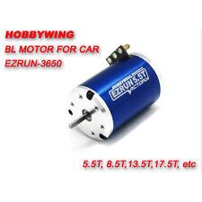 EZRUN 13.5T/SL-3650 w/ 2500KV Sensorless Brushless Motor for 1/10 1/12 Car