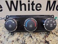 Air Conditioning Heater Parts For Chrysler Sebring Sale Ebay. 1014 Chrysler Sebring 200 Dodge Avenger Ac Heater Climate Control Switch Mopar. Chrysler. Chrysler Sebring Heater Diagram At Scoala.co
