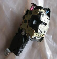 2000 2001 2002 2003 2004 SUBARU LEGACY OUTBACK RIGHT FRONT LATCH AND ACTUATOR