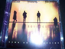 Soundgarden (Chris Cornell) Down On The Upside)(Australia) CD – Like New