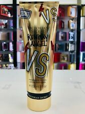 Victoria's Secret Runway Angel Fragrance Body Lotion For Women 8 oz